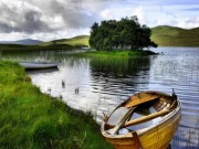 Du lịch - Say đắm cảnh đẹp 4 mùa của Scotland