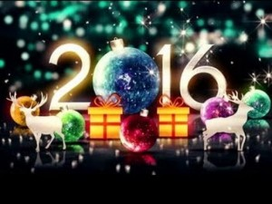 Top 10 ca khúc kinh điển mừng năm mới