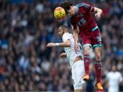 Bóng đá - Real Madrid - Sociedad: Cú sút không tưởng