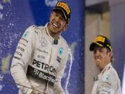 Thể thao - F1: Những cái nhất của một mùa giải biến động