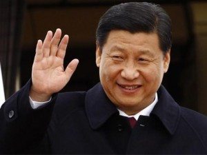 Bản rap về Tập Cận Bình gây sốt ở Trung Quốc
