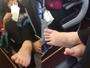 9 hành động đáng xấu hổ nhất của du khách TQ năm 2015