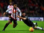 Bóng đá - Sunderland - Liverpool: Phả hơi vào lưng MU