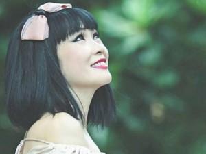 Ca nhạc - MTV - Phương Thanh: 'Đời tôi từ đây sẽ phải thật long lanh'