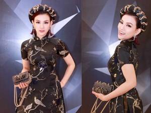 Thời trang - Thu Thủy ấn tượng với 'cây' hàng hiệu trăm triệu