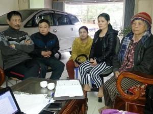 An ninh Xã hội - Thanh Hóa: Vỡ nợ tiền tỷ rúng động huyện nghèo