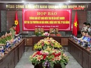 Video An ninh - Công bố danh tính kẻ bắn chết người TQ ở Đà Nẵng