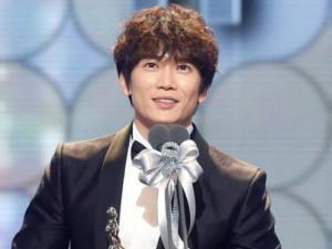 'Thiếu gia mắc bệnh' trúng lớn tại giải MBC Hàn Quốc