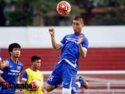 Bóng đá - U23 Việt Nam: Chuyên gia tâm lý, nên hay không?