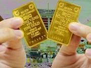 Tài chính - Bất động sản - Bức xúc vì bán vàng SJC không được