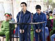 Tin tức Việt Nam - Hai thanh niên ném đá xe khách lĩnh 14 năm tù