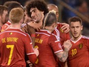 Bóng đá - Các sự kiện quan trọng nhất thể thao thế giới 2016