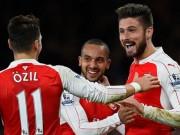 Bóng đá - Arsenal: Không vô địch bây giờ thì hãy chờ 10 năm nữa