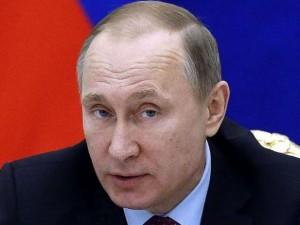 Thế giới - Nga: Tặng sách phát ngôn của Putin cho 1.000 quan chức