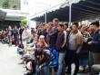 Đà Nẵng: Thức trắng đêm chờ đăng ký tiêm vắc-xin