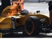 Thể thao - F1 - Chạy thử Malaysian GP: Hamilton lấy lại sự tự tin