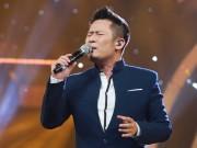 Bằng Kiều hát sai lời sau 20 năm trở lại sân khấu truyền hình