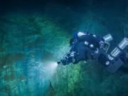 Thế giới - Phát hiện hang động sâu nhất thế giới, chưa dò thấy đáy
