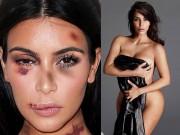 """Thời trang - Cô Kim """"siêu vòng 3"""" hoảng loạn vì bị cướp dí súng đe dọa"""