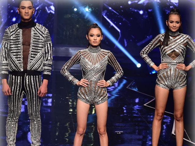 BGK không bộc phát chọn quán quân Next Top Model