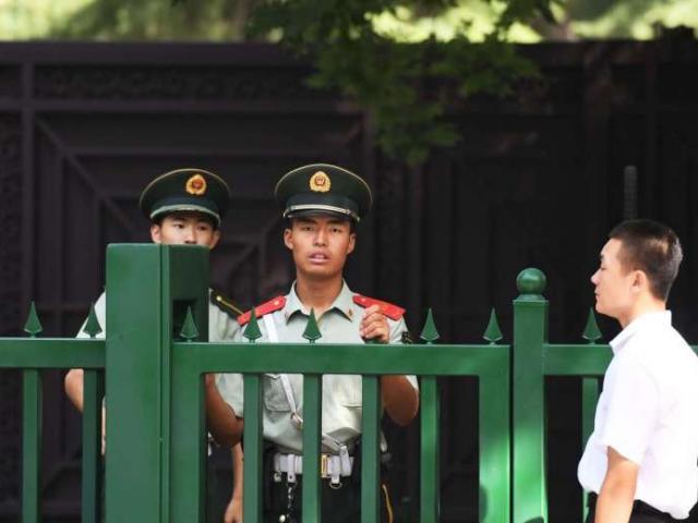 Quan chức Triều Tiên bỏ trốn khỏi đại sứ quán ở TQ