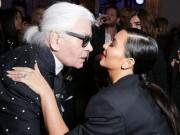 """Thời trang - """"Công thần Chanel"""": Kim Kardashian bị cướp vì thích khoe của"""