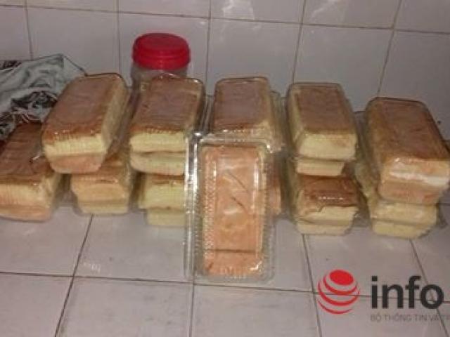 Bắc Ninh: 17 trẻ bị ngộ độc, phụ huynh tố chất lượng thức ăn của trường