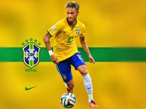 Siêu sao Neymar gia nhập PSG