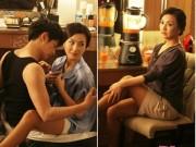 """Những  """" cô giáo """"  chuyên đóng cảnh sốc trên phim Hàn"""