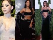 """Những  """" phiên bản Rihanna """"  trong showbiz Việt"""