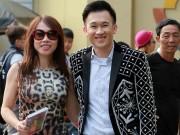 Ca nhạc - MTV - Em gái sành điệu nhất của Hoài Linh bất ngờ về nước