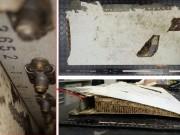 Mảnh vỡ mới nhất tìm thấy ở Ấn Độ Dương thuộc về MH370