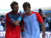 Chi tiết Nadal - Dimitrov: Chống trả yếu ớt (KT)