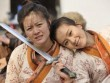 Nỗi khổ máu rơi, tủi nhục của diễn viên đóng thế Trung Quốc