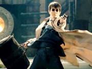 """Video: Siêu trộm và nữ tay súng  """" song kiếm hợp bích """""""