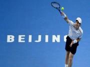 Murray - Dimitrov: Sửa sai muộn màng (CK China Open)