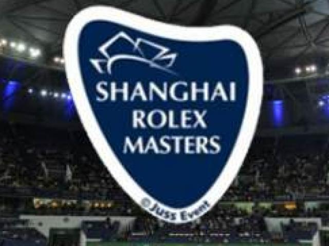 Kết quả phân nhánh tennis Thượng Hải Masters 2017