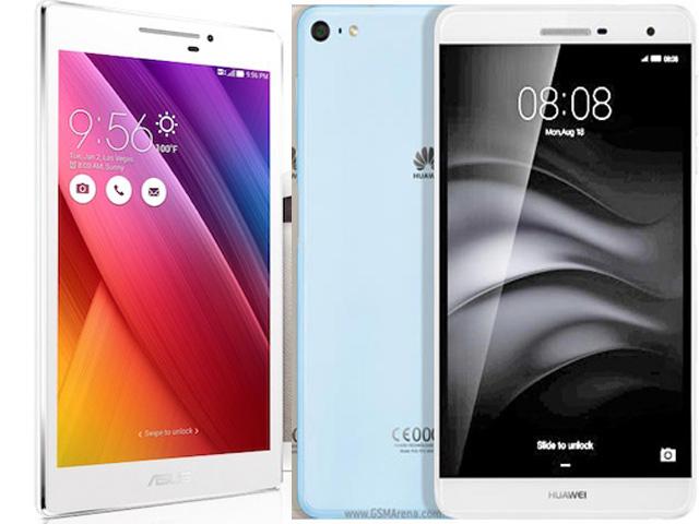 Huawei trình làng bộ đôi máy tính bảng MediaPad M3 và T3-8 - 3