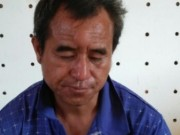 Nổ súng bắt ông trùm buôn bán gần 1.400 bánh heroin