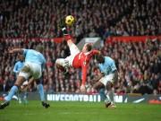 Ibra, Zidane  & amp; Rooney đọ vô-lê đẹp nhất mọi thời đại