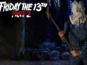 Trailer phim: Friday The 13th Part II
