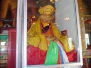 Xác ướp 164 tuổi tỉnh giấc, đi lại trong tu viện ở Nga?