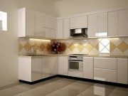 Tiêu chí nào quyết định giá thành tủ bếp?