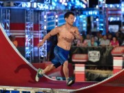 """Thể thao - """"Sasuke Mỹ"""": VĐV cực lùn & kỷ lục chưa ai làm được"""