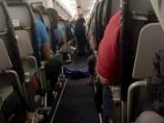 Thế giới - Hành khách phát hoảng khi bay cùng xác chết suốt 3 tiếng