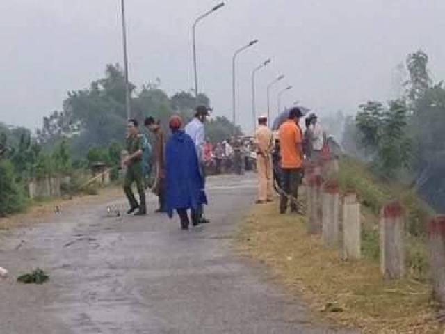 Nam thanh niên đi ăn ốc bị trai làng vây đánh tử vong