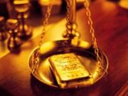 Tài chính - Bất động sản - Giá vàng hôm nay 14/10: Tăng giá nhờ USD giảm