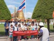 Thế giới - Du khách TQ được yêu cầu cư xử đúng mực khi tới Thái Lan