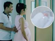 Dương Cẩm Lynh sinh con trai đầu lòng