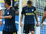 Bóng đá - Inter Milan – Cagliari: Rơi không thấy đáy